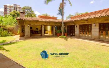 Standalone Home, Kileleshwa, Nairobi, House for Sale