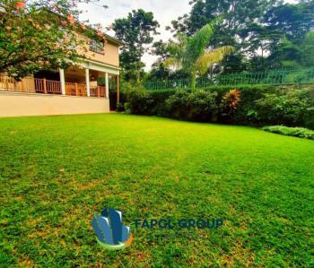 Four-bedroom All Ensuite Townhouse, Lavington, Nairobi, Townhouse for Sale
