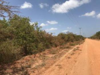 Agricultural Land, Magarini, Malindi Town, Kilifi, Mixed-use Land for Sale