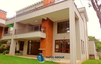 Newly Built Villas, Lavington, Nairobi, House for Sale