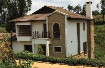 Redhill Villas, Red Hills, Kitisuru, Nairobi, House for Rent