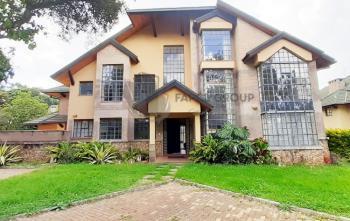 Exclusive 5 Bedroom All En Suite, Kerarapon Road, Karen, Nairobi, House for Sale