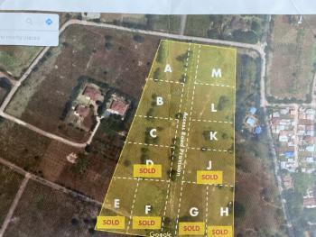 1 Acre Plots, Near Dagoretti Centre, Uthiru/ruthimitu, Nairobi, Land for Sale