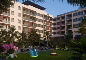 1 Bedroom Hotel Apartment (fourth Floor), Rosslyn, Kitisuru, Nairobi, Flat for Sale