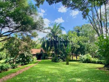 Colonial Home on 10 Acres, Bogani Road,, Tongaren, Bungoma, Land for Rent