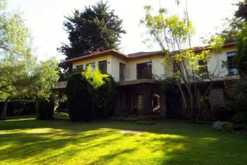 Lovely Home in a Gated Compound, Karen, Nairobi, Detached Duplex for Rent