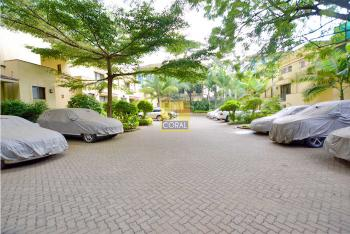 High-end 4 Bedroom Apartment, Riverside, Westlands, Nairobi, Detached Duplex for Rent