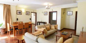 Gemsuites Serviced Apartments, State House, Westlands, Nairobi, Flat for Rent