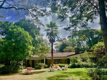 Home in Mwitu Estate, Karen, Nairobi, Detached Bungalow for Rent