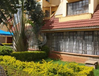 5 Bedrooms Townhouse, Othaya Road, Lavington, Nairobi, House for Sale