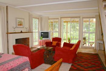 The Blue Cottage, Ngong View Estate,, Karen, Nairobi, Detached Duplex for Rent