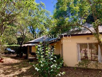 Cosy Furnished Cottage, Ndege Road, Karen, Nairobi, Detached Bungalow for Rent