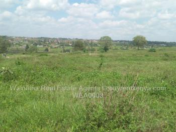 1/4  Acre Plots, Githunguri Rd, Ruiri/rwarera, Meru, Land for Sale