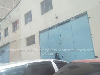 Offices, Shimo La Tewa Road, Industrial Area, Embakasi, Nairobi, Office Space for Rent