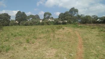 Prime Residential 1/4 Acre Plots with Ready Titles, Redhill, Thika, Kiambu, Residential Land for Sale