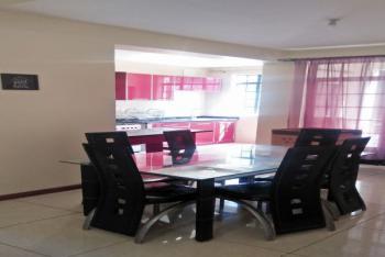 2 Bedroom Furnished Apartment, Jacaranda, Kamiti Road, Zimmerman, Nairobi, Flat for Rent