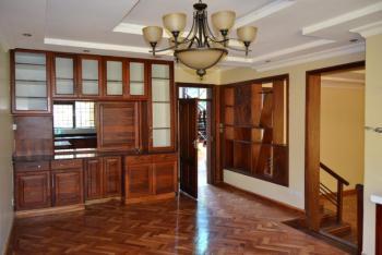 5 Bedroom Townhouse, Nyari Estate, Westlands, Nairobi, Townhouse for Rent
