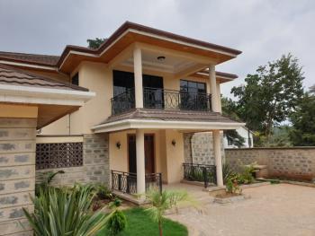 Elegant 5 Bedroom Villa, Lavington, Nairobi, Detached Duplex for Rent