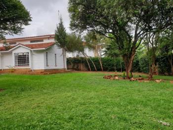 Spacious 5 Bedroom Bungalow All Bedroom En-suite + Dsq, Ridge Estate, Karen, Nairobi, House for Rent
