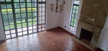 Executive 4 Bedroom Villas All Bedroom En-suite + Dsq, Kianjogu, Ndenderu, Kiambu, House for Rent