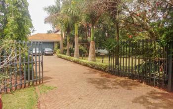 4 Bedroom Homes, Baobab Road, Runda, Westlands, Nairobi, House for Sale