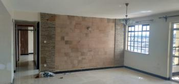 Spacious 3 Bedroom Apartment Master En-suite, Waiyaki Way, Westlands, Nairobi, Flat for Rent