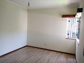Executive 5 Bedroom Stand Alone House on 3/4 Acre Master Bedroom En-su, Kyuna Crescent, Kitisuru, Nairobi, House for Rent