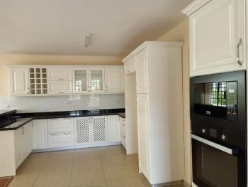 Newly Spacious 4 Bedroom House All Bedroom Villa En-suite + Dsq (en-su, Kitisuru Ridge, Kitisuru, Nairobi, House for Rent