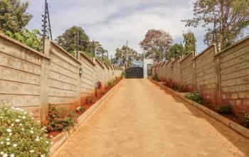 5 Bedrooms House, Ruaka Drive, Runda, Westlands, Nairobi, House for Sale