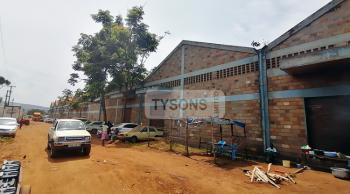Obote Road Go-down, Off Obote Road and Behind Kicomi, Central Seme, Kisumu, Warehouse for Sale