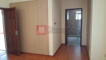 Super Spacious 3 Bed+dsq Apartment, Kileleshwa, Nairobi, Flat for Rent