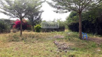 Eastern Bypass Plot, Ruai, Nairobi, Land for Sale