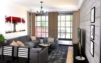 Cozy 3 Bed Apartments, Juja, Kiambu, Flat for Sale