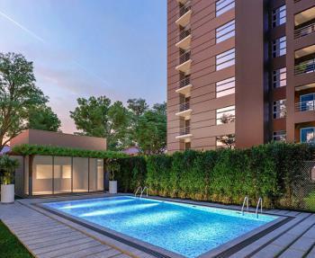 3 Bedrooms Apartment (10th Floor), Othaya Road, Lavington, Nairobi, Flat for Sale