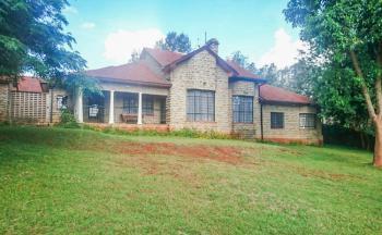 Four Bedroom Standalone Home, Mimosa, Runda, Westlands, Nairobi, House for Sale