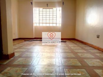 Modern Spacious 2bedroom Master En-suite Apartment, Lower Kabete, Kabete, Kiambu, Flat for Rent