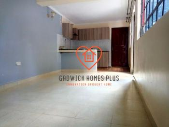 1 Bed Unit with a Garden & Rooftop, Lower Kabete, Kabete, Kiambu, House for Rent