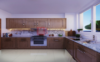 Remarkable 4 Bed Apartment, Kilimani, Nairobi, Flat for Sale