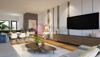 Amazing 3 Bed Apartments, South C, Nairobi West, Nairobi, Apartment for Sale