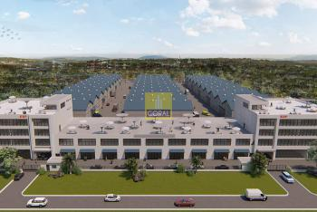 Upcoming Warehouses, Ruaraka, Kariobangi South, Nairobi, Warehouse for Rent