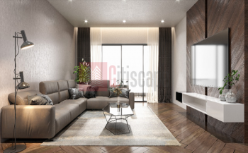 High-end 4 Bedroom Duplex Penthouse, Kileleshwa, Nairobi, House for Sale