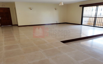 Classic 4 Bed Residence, Westlands, Nairobi, House for Sale