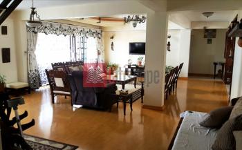 Rare 5 Bed Duplex Penthouse, Kileleshwa, Nairobi, House for Sale