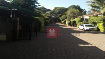 Capacious 4 Bedroom Townhouse, Lavington, Nairobi, Townhouse for Sale