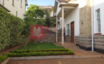 Elegant 4 Bed Villa, Westlands, Nairobi, House for Sale