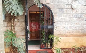 Elegant 4 Bed Townhouse, Kileleshwa, Nairobi, Townhouse for Sale
