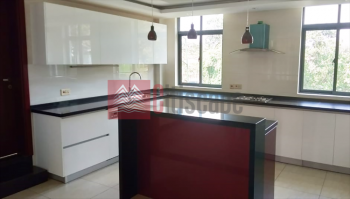 Immaculate 5 Bed Townhouse, Lavington, Nairobi, Townhouse for Sale