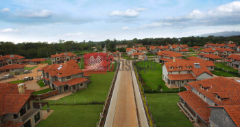Luxurious 4 & 5 Bed Villas, Karen, Nairobi, House for Sale