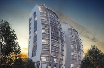 Flamingo Towers a-class Offices, Upperhill, Nairobi Central, Nairobi, Office Space for Rent