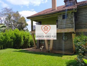 5 Bedroom Maisonette, Lower Kabete, Kabete, Kiambu, House for Rent